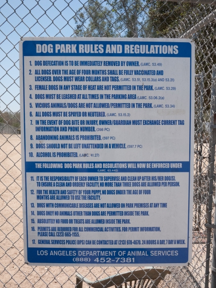 People Of The Dog Park Part 4