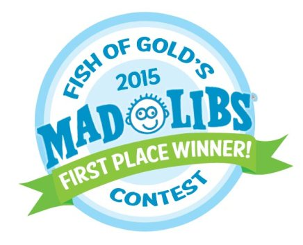 FOG's 4th Annual Mad Libs Contest Winners!