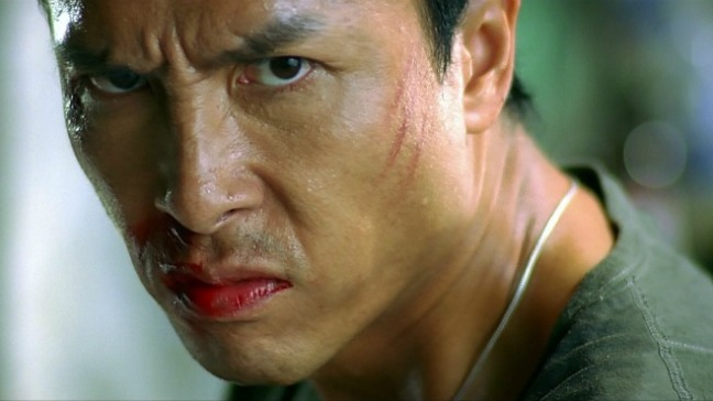 Uh oh. You've made Donnie Yen angry. Prepare for asskicking. (craveonline.com)