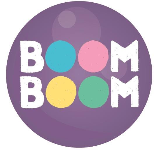 sBoomBoom Prints