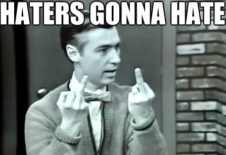 Haters-gonna-hate-Mister-Rogers-haters-gonna-hate-finger