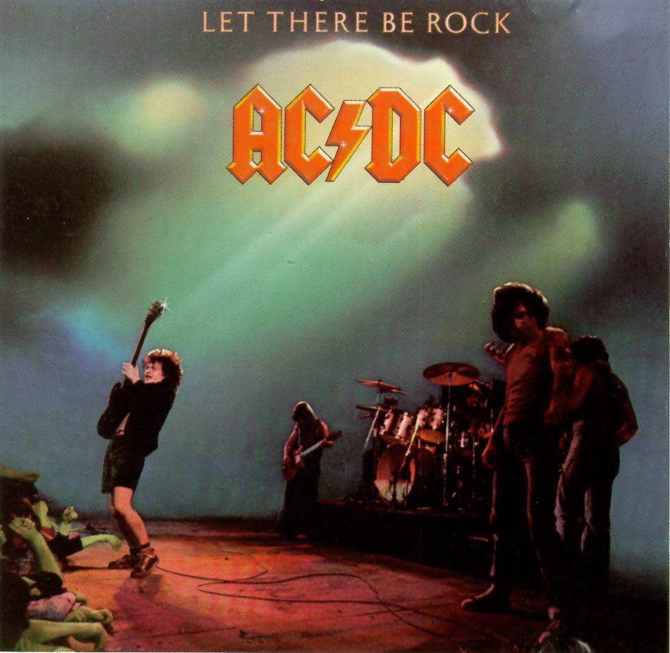 30 Albums, 30 Stories: Let There Be Rock