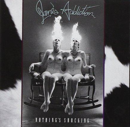 30 Albums, 30 Stories: Nothing'sShocking