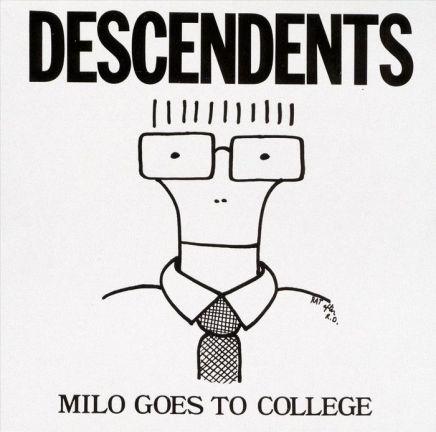 30 Albums, 30 Stories: Milo Goes ToCollege