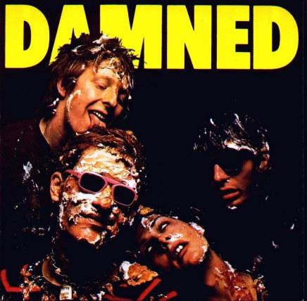 30 Albums, 30 Stories: Damned DamnedDamned