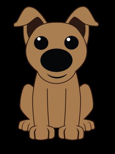 dog-tee