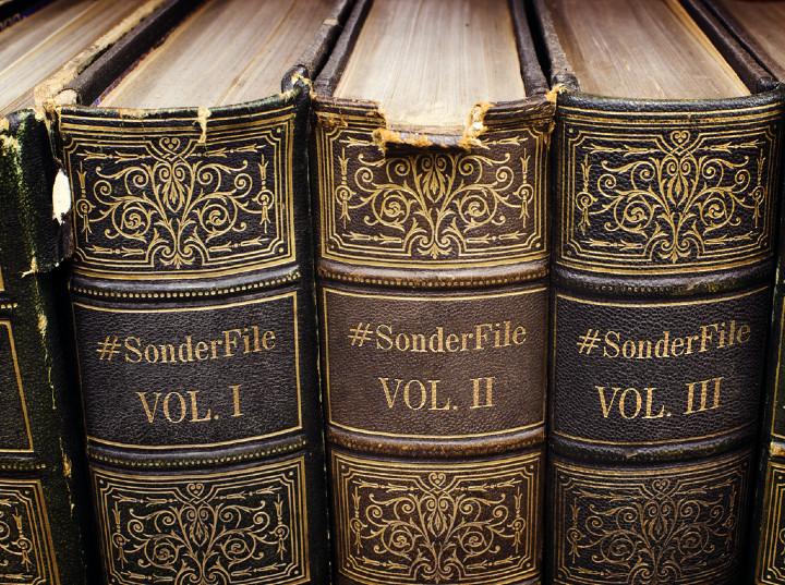 sonderfile