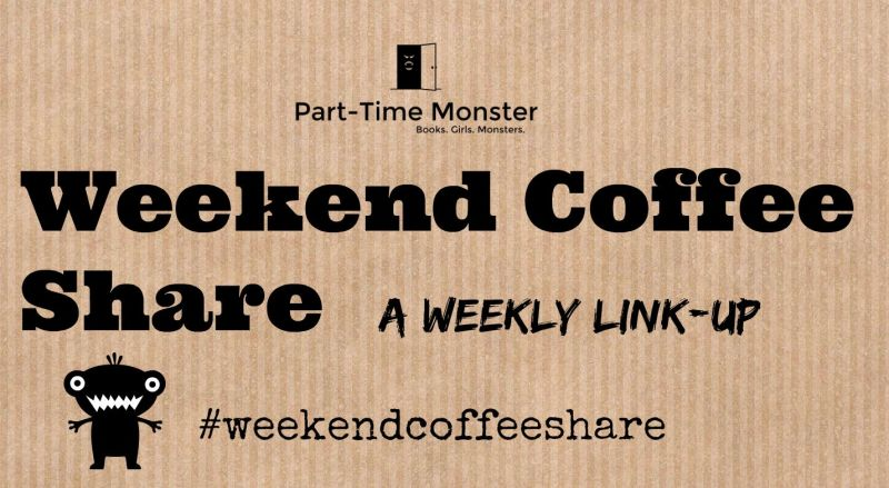 Part-Time Monster's Weekend Coffee Share