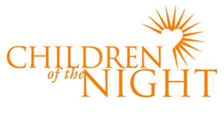 children_of_the_night_logo