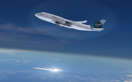 FOG now accepting donations towards the Fish In Space Fund. (virgingalactic.com)